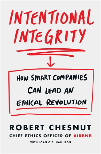 Robert Chesnut: Intentional Integrity