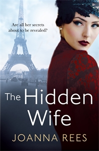 Joanna Rees: The Hidden Wife