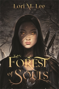 Lori M. Lee: Forest of Souls