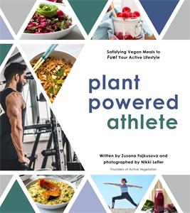 Nikki Lefler: Plant Powered Athlete