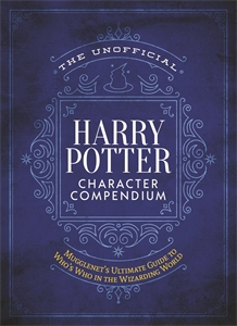 The Editors of MuggleNet: The Unofficial Harry Potter Character Compendium