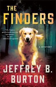 Jeffrey B. Burton: The Finders