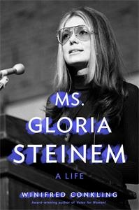 Winifred Conkling: Ms. Gloria Steinem