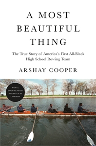Arshay Cooper: A Most Beautiful Thing