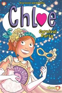 Greg Tessier: Chloe #5