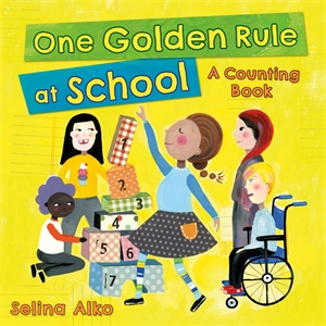 Selina Alko: One Golden Rule at School