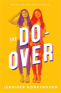 Jennifer Honeybourn: The Do-Over