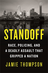 Jamie Thompson: Standoff