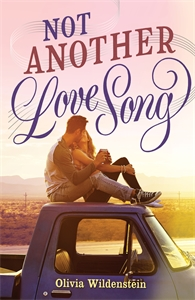 Olivia Wildenstein: Not Another Love Song