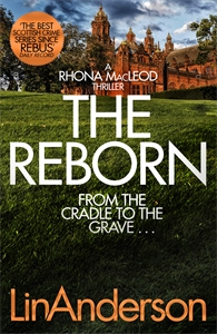 Lin Anderson: The Reborn