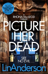 Lin Anderson: Picture Her Dead