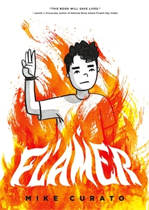 Mike Curato: Flamer