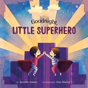 Goodnight, Little Superhero