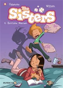 Christophe Cazenove: The Sisters Vol. 6