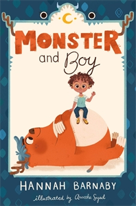 Hannah Barnaby: Monster and Boy