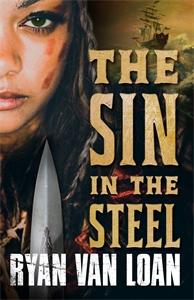 Ryan Van Loan: The Sin in the Steel