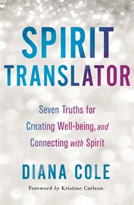Diana Cole: Spirit Translator