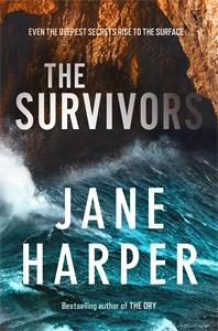 Jane Harper: The Survivors