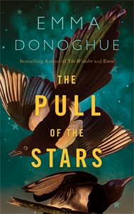 Emma Donoghue: The Pull of the Stars