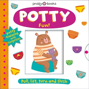 Roger Priddy: Potty Fun!