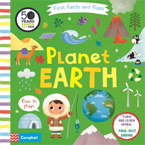 Campbell Books: Planet Earth
