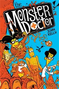 John Kelly: Monster Doctor
