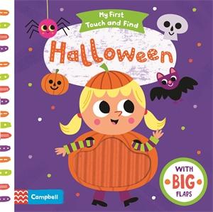 Campbell Books: Halloween