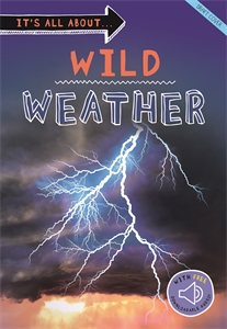 Kingfisher: It's all about... Wild Weather