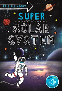 Kingfisher: It's all about... Super Solar System