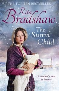 Rita Bradshaw: The Storm Child