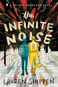 Lauren Shippen: The Infinite Noise