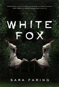 Sara Faring: White Fox