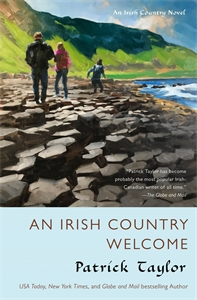 Patrick Taylor: An Irish Country Welcome