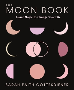 Sarah Faith Gottesdiener: The Moon Book