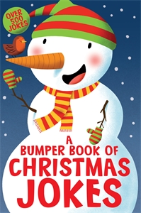 Macmillan Children's Books: A Bumper Book of Christmas Jokes