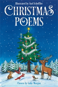 Axel Scheffler: Christmas Poems