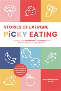 Jenny Friedman: Stories of Extreme Picky Eating