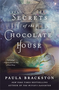Paula Brackston: Secrets of the Chocolate House