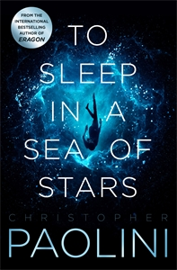 Christopher Paolini: To Sleep in a Sea of Stars