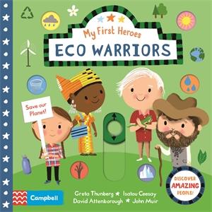 Nila Aye: Eco Warriors