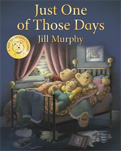 Jill Murphy: Just One of Those Days
