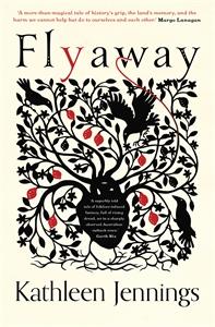 Kathleen Jennings: Flyaway