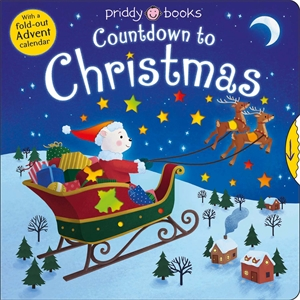 Roger Priddy: Countdown to Christmas