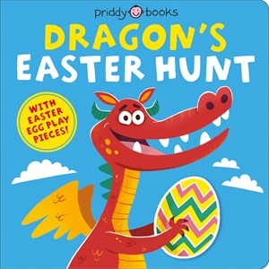 Roger Priddy: Dragon's Easter Hunt