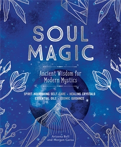 Morgan Garza: Soul Magic