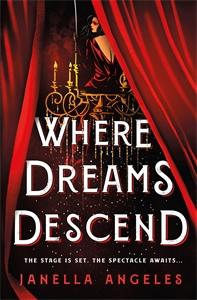 Janella Angeles: Where Dreams Descend