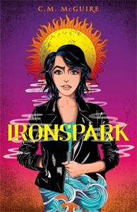 C.M. McGuire: Ironspark