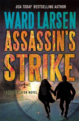 Ward Larsen: Assassin's Strike
