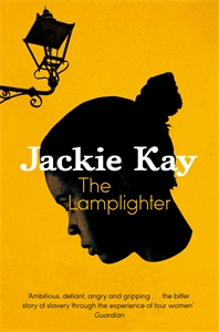 Jackie Kay: The Lamplighter
