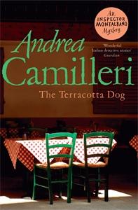 Andrea Camilleri: The Terracotta Dog: An Inspector Montalbano Novel 2